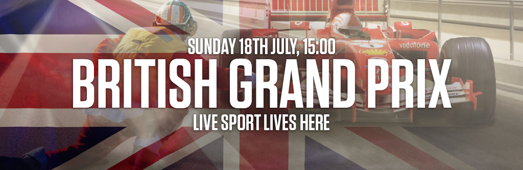 Live Sports at The Green Dragon